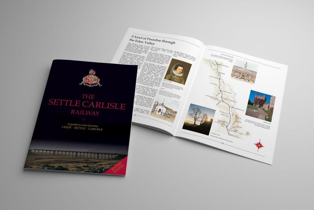 settle carlisle railway black book