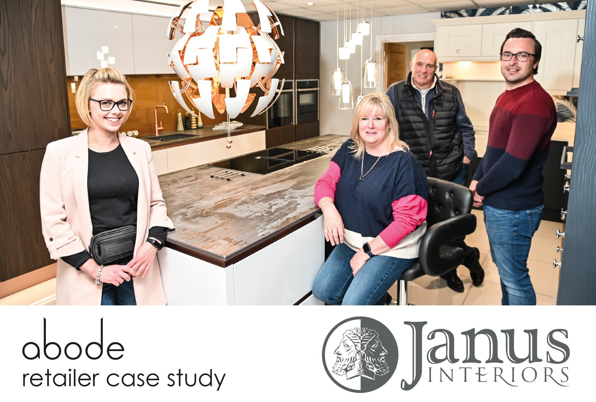 Abode case study