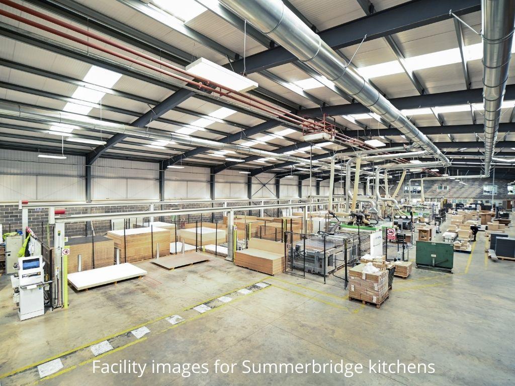 Summerbridge door factory